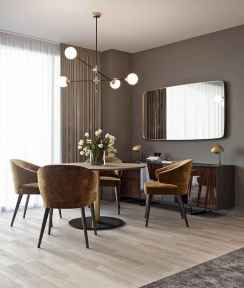 63 small dining room table & decor ideas