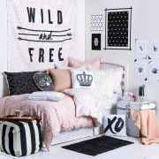 65 diy dorm room decorating ideas on a budget