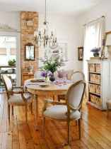 66 fancy french country dining room decor ideas