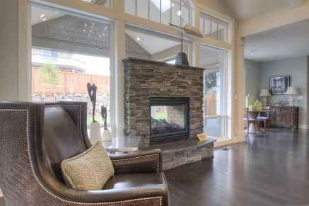 66 small fireplace makeover decor ideas