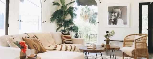67 cozy bohemian living room decor ideas