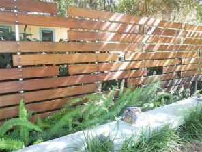 69 simple and cheap privacy fenceideas