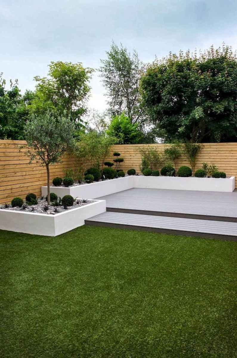 73 low maintenance front yard landscaping ideas
