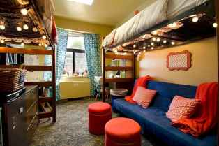 74 diy dorm room decorating ideas on a budget