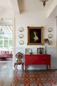 76 fancy french country dining room decor ideas