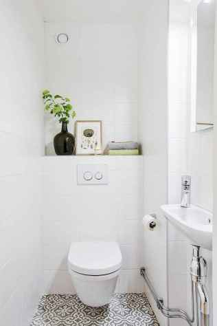 78 guest bathroom makeover decor ideas on a budget