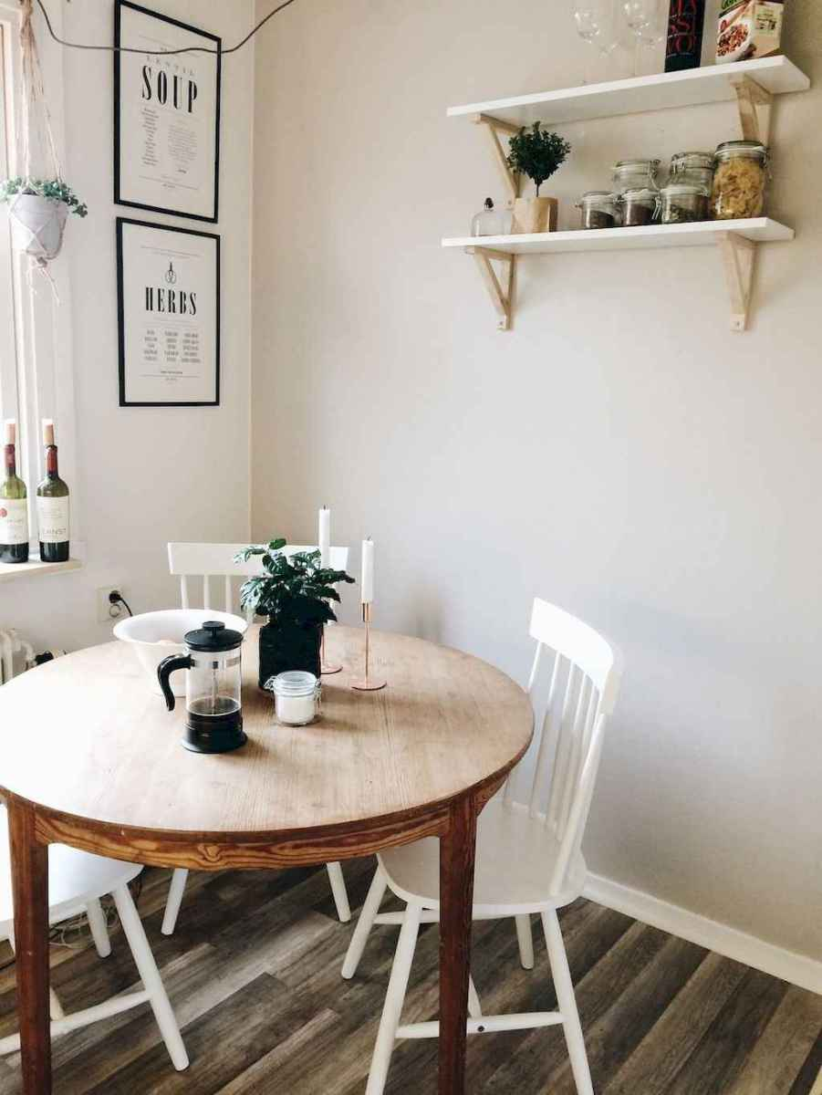 89 small dining room table & decor ideas