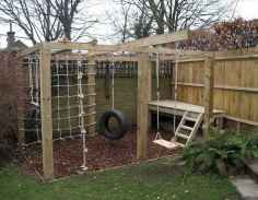 06 diy playground project ideas for backyard landscaping