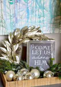 13 holiday christmas home decorating ideas