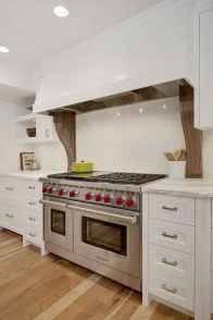 19 modern farmhouse kitchen cabinets makeover ideas