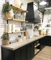 24 modern farmhouse kitchen cabinets makeover ideas