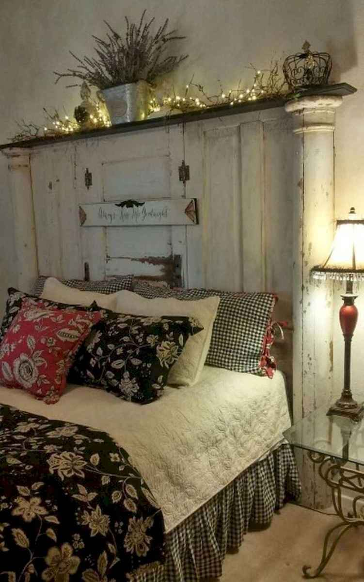 26 urban farmhouse master bedroom decor ideas