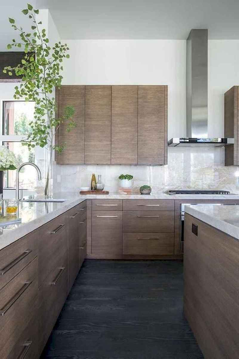29 modern farmhouse kitchen cabinets makeover ideas