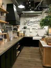 32 modern farmhouse kitchen cabinets makeover ideas