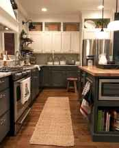 36 modern farmhouse kitchen cabinets makeover ideas