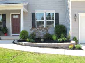 37 simple and beautiful front yard landscaping ideas