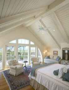 40 rustic lake house bedroom decorating ideas