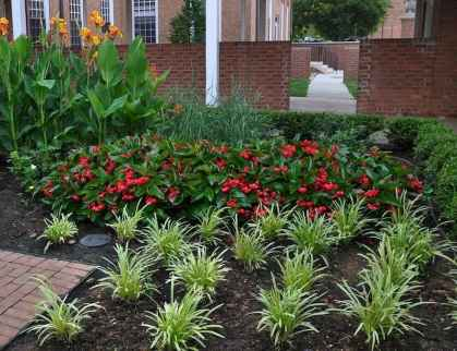 47 simple and beautiful front yard landscaping ideas