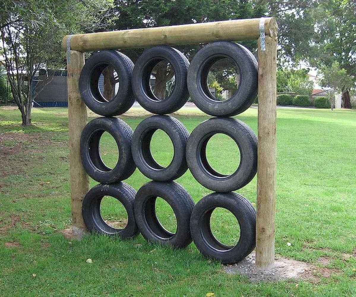 51 diy playground project ideas for backyard landscaping