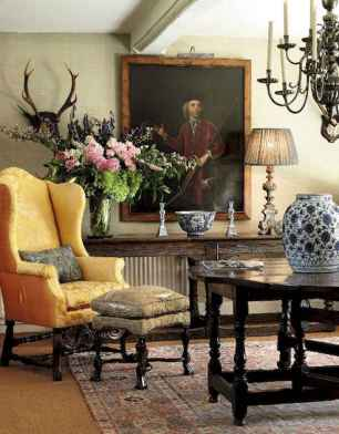 53 cozy french country living room ideas