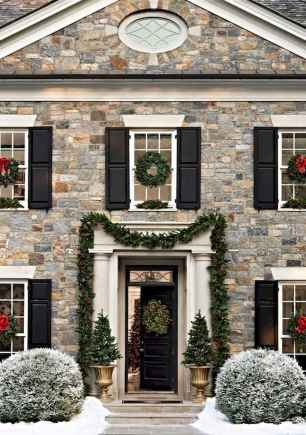 57 holiday christmas home decorating ideas
