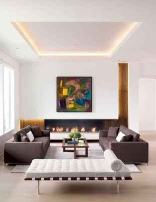 75 minimalist living room design ideas