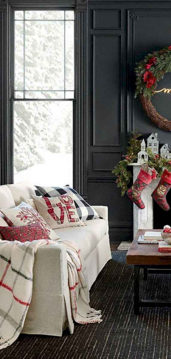 11 cozy christmas living rooms decorating ideas