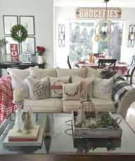 12 cozy christmas living rooms decorating ideas