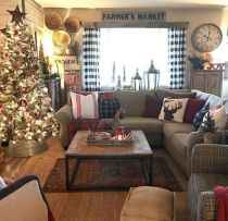 17 cozy christmas living rooms decorating ideas