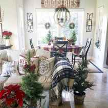 19 cozy christmas living rooms decorating ideas