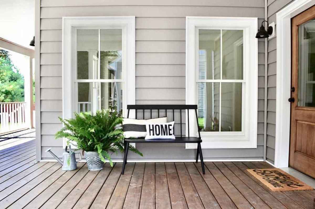 02 amazing summer front porch seating ideas