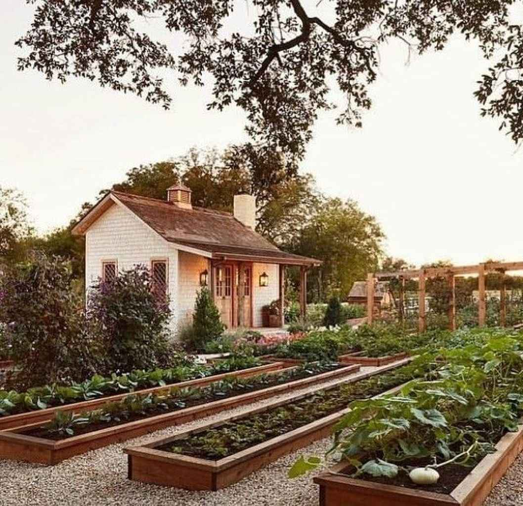 03 gorgeous garden landscaping for front yard and backyard ideas