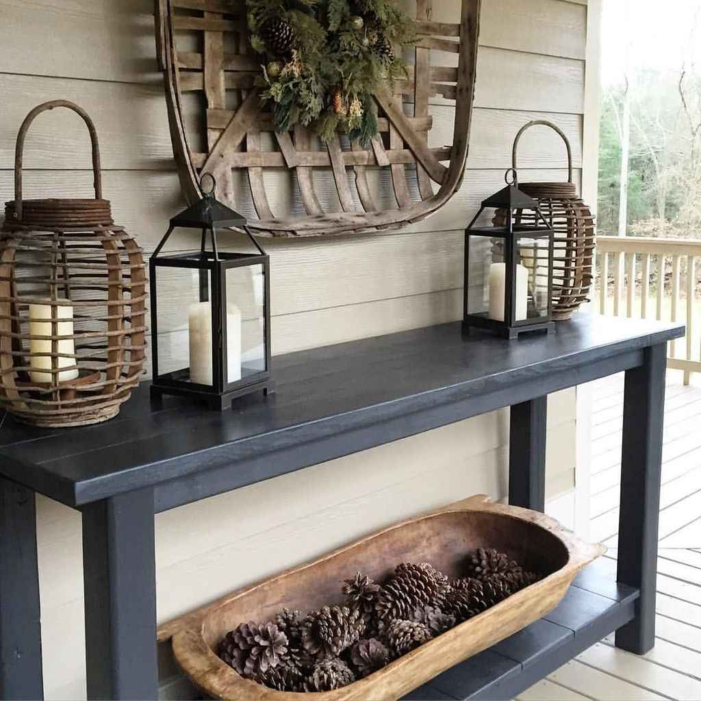 04 amazing summer front porch seating ideas