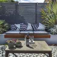15 small courtyard garden with seating area design ideas
