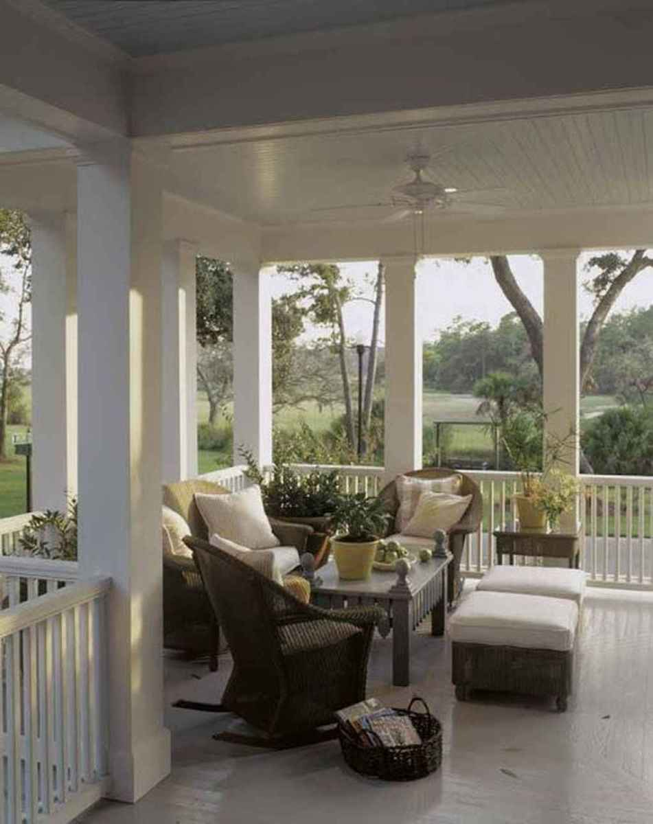 16 amazing summer front porch seating ideas