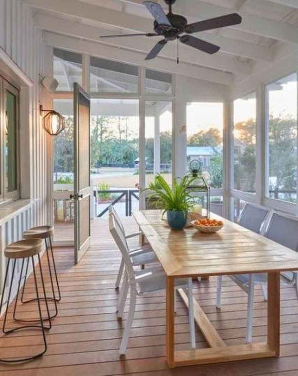 17 amazing summer front porch seating ideas