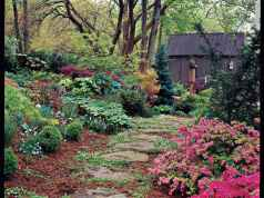22 stunning small cottage garden ideas for backyard inspiration