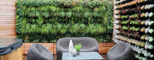 42 impressive indoor vertical garden decor ideas