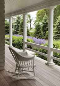 43 amazing summer front porch seating ideas