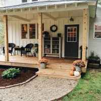 45 amazing summer front porch seating ideas