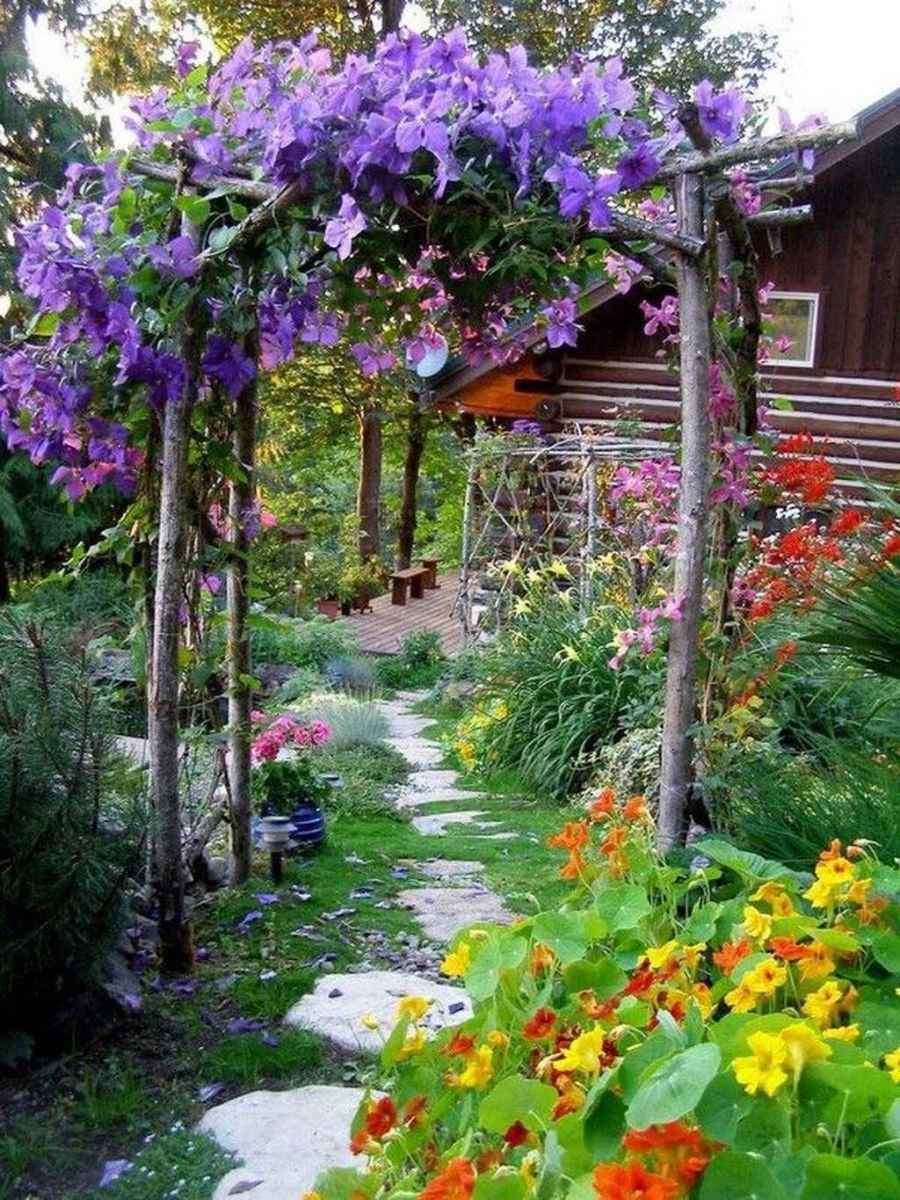 45 fantastic cottage garden ideas to create perfect spot