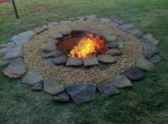 58 cozy outdoor fire pit seating design ideas for backyard