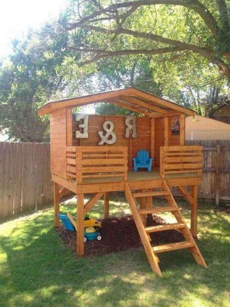 58 fun backyard kids design ideas for summer playground