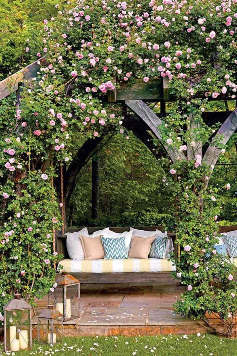 70 fantastic cottage garden ideas to create perfect spot