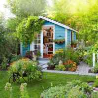 82 stunning small cottage garden ideas for backyard inspiration