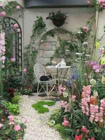 87 stunning small cottage garden ideas for backyard inspiration