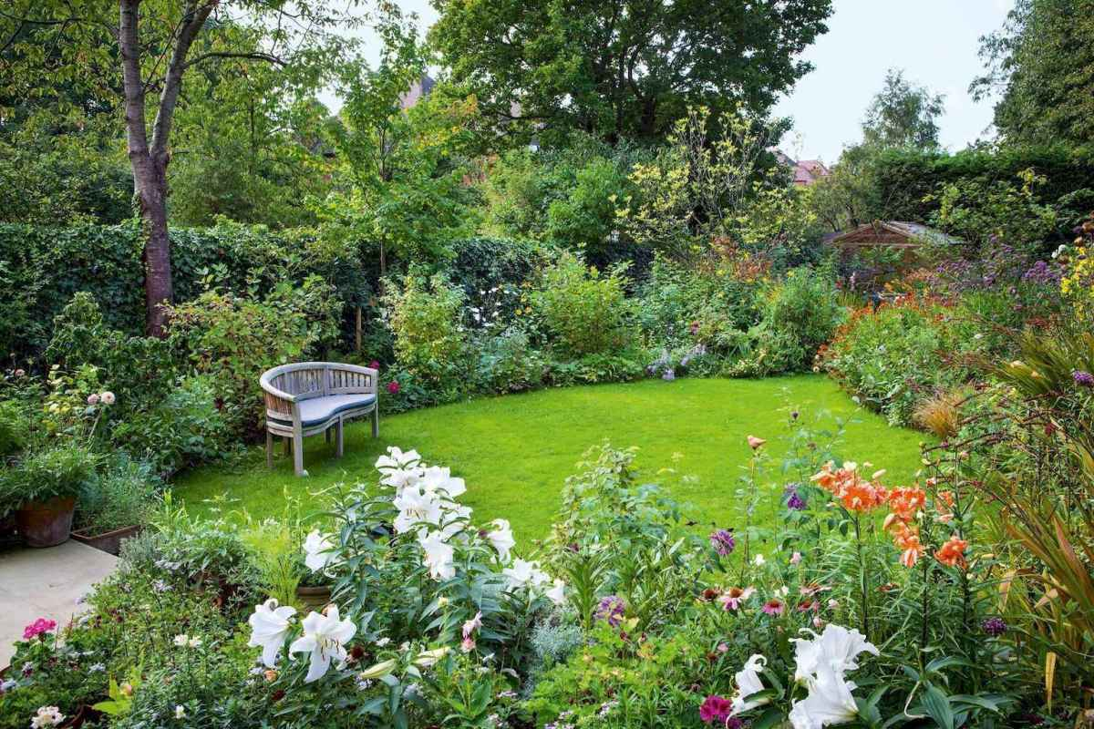 90 fantastic cottage garden ideas to create perfect spot