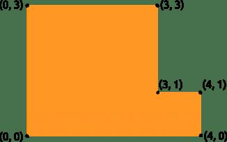 soal pemrograman geometri