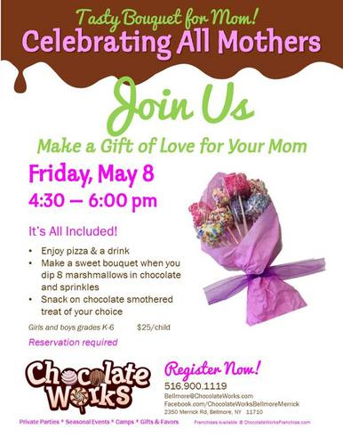 Mother's Day Events & Brunches | Cosmoli