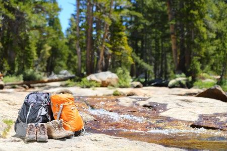 NJ sober living offers camping trips